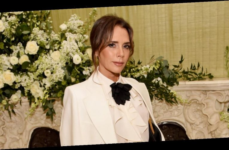 Victoria Beckham set to 'sell sex toys' with new brand to rival Gwyneth Paltrow's Goop