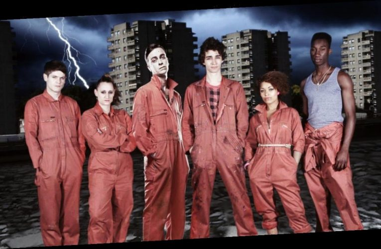 Every Episode Of This Iconic Channel 4 Series Is Coming To Netflix UK