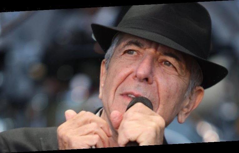 Leonard Cohen's estate slams Republicans' use of 'Hallelujah' at RNC
