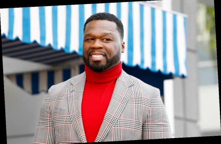 'Power': 50 Cent Names His Most Difficult Scene as Kanan Stark (but It's Not Killing Shawn)