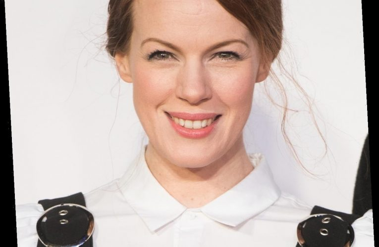 Fans Of 'The Fall' Will Probably Recognise Niamh McGrady From This Major BBC Drama