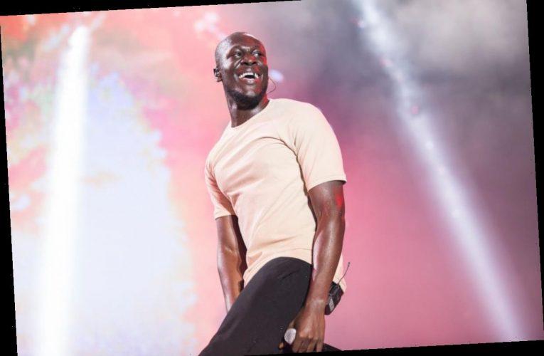 Stormzy Donates £500k To Scholarship Fund As Part Of £10M Black Empowerment Pledge