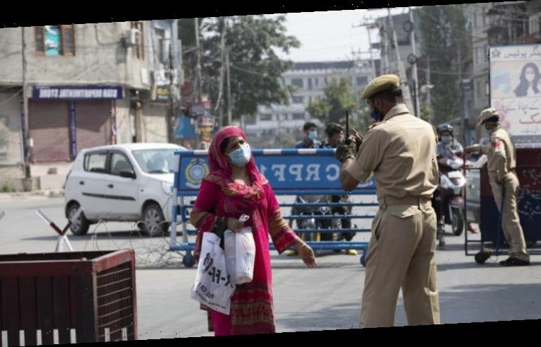 Curfew for Kashmir ahead of anniversary of loss of autonomy