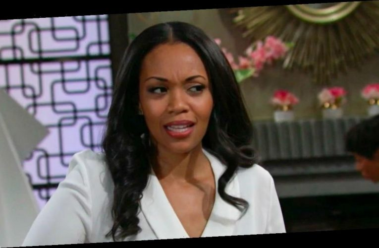 The Young and the Restless spoilers for next week: Kansas killing fallout and Amanda's connection to Hilary