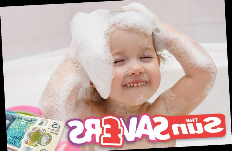 From spa days to treasure hunts – keep the kids entertained at home for less with these top tips