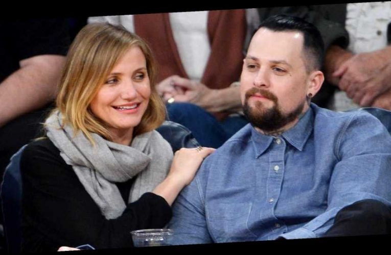 Cameron Diaz's Best Quotes About Raising Her, Benji Madden's Daughter Raddix