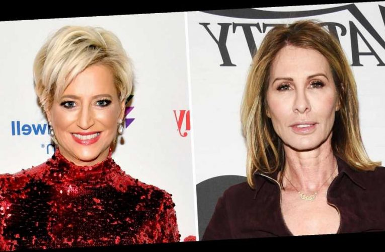 Carole Shades 'RHONY' Cast After Dorinda's Exit: 'The Only Real' Housewife