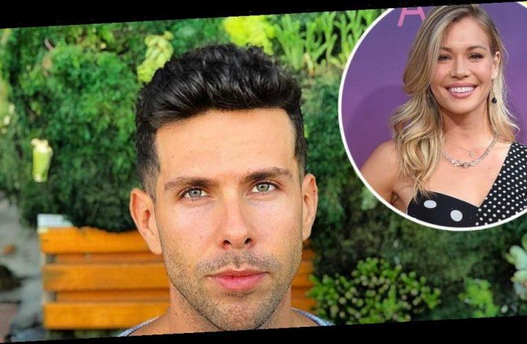 Chris Randone: There Were 'Warning Signs' Ahead of Krystal Nielson Split