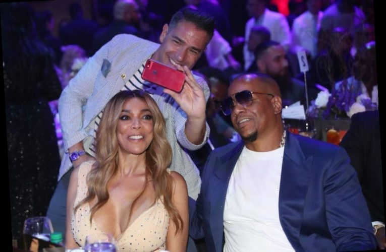 Wendy Williams Clowns Her Ex-Husband Over His Extramarital Affair and Baby