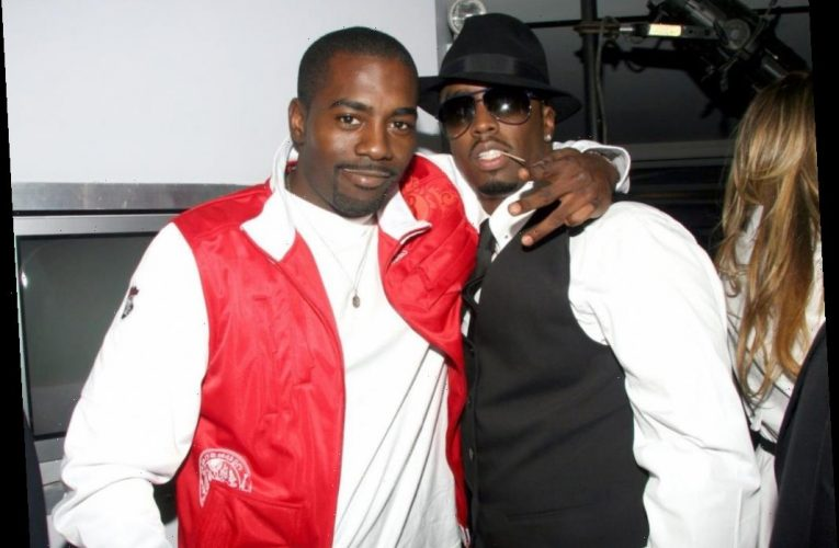 Former Rapper Loon Says He Left Bad Boy Records Because of Diddy's Role as a Record Executive and an Artist
