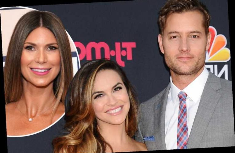Selling Sunset's Maya Vander says cast was 'shocked' over Chrishell Stause and Justin Hartley's divorce