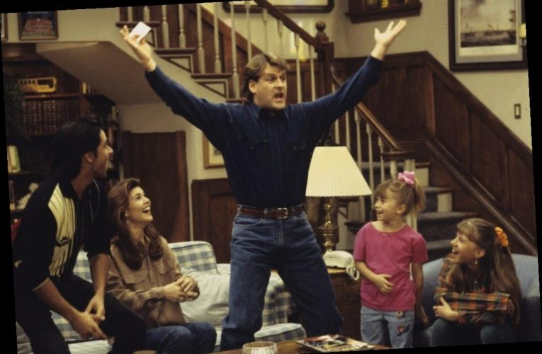 Why 'Full House' Changed Uncle Jesse's Last Name After the First Season