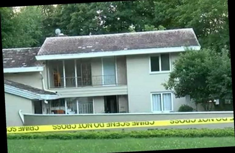 Two teens and two adults found dead in home in 'murder suicide'