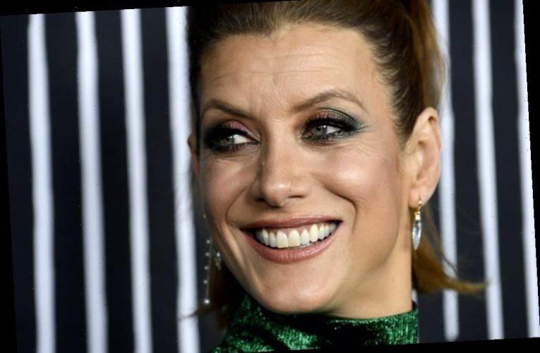 Kate Walsh Reveals Her Favorite 'The Umbrella Academy' Outfits