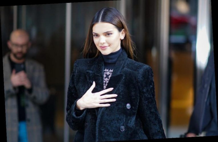 Kendall Jenner Is Not a Supermodel According to Critics