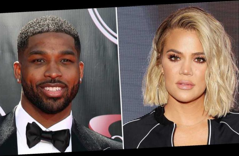 Khloe Kardashian Posts About Secrets Amid Tristan Thompson Reunion
