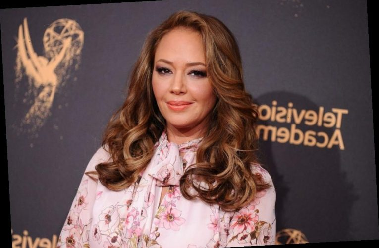 Leah Remini Slams Scientology for 'Having the Balls' to Take Out 3 PPP Loans Intended for Small Businesses
