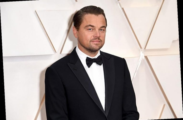 Leonardo DiCaprio Reveals the 2 Movies He 'Held Onto Forever' to Be Made