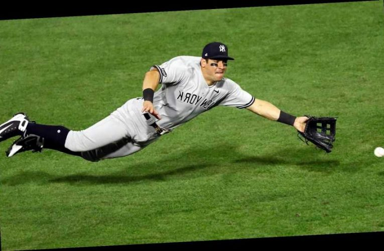 Yankees mailbag: Why Mike Tauchman won't be a starter