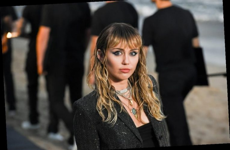 Miley Cyrus Gets Real About Why 'Forever' Isn't Always Realistic