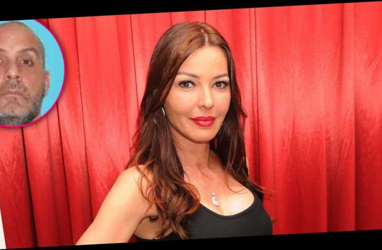 Mob Wives' Drita D'Avanzo's Husband Gets 5 Years in Prison for Gun Charge