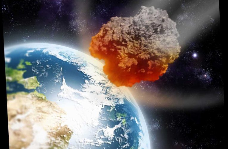 Asteroid named VP1 on direct collision course to Earth could hit night before 2020 presidential election