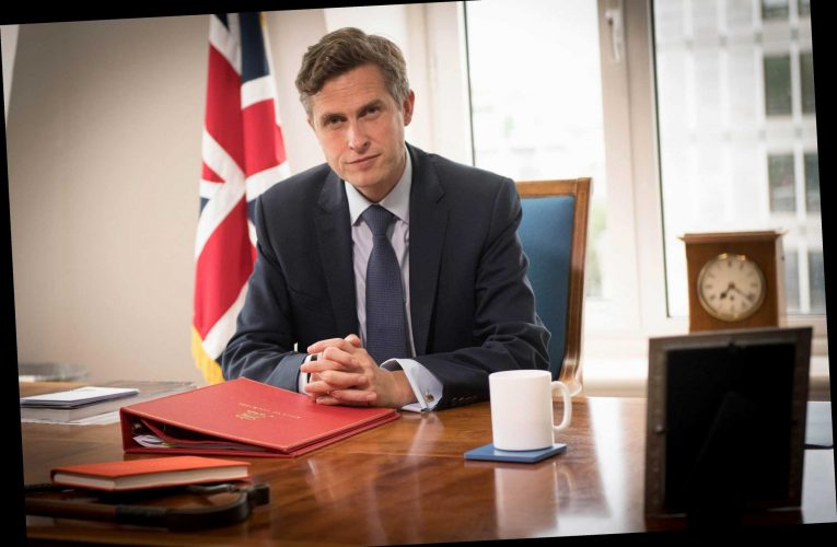 Unions against schools reopening 'DON'T want Gavin Williamson to be sacked' as they think he's a 'useful idiot' to them