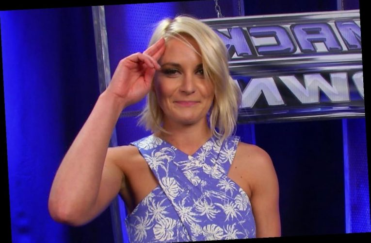 Renee Young quits WWE in shock exit after SummerSlam this weekend after eight-years with Vince McMahon's company
