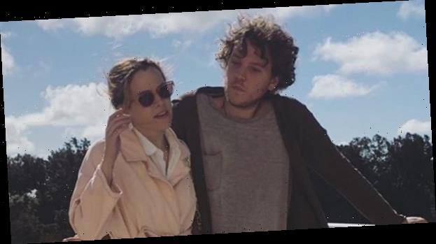 Riley Keough Shares Snaps of 'Angel' Benjamin 6 Weeks After His Death