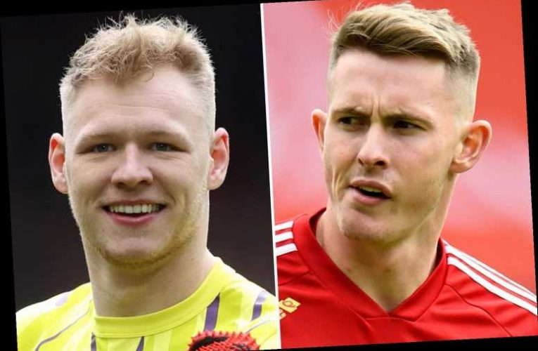 Man Utd set to offer Dean Henderson on loan transfer to European clubs after Sheff Utd sign Bournemouth No1 Ramsdale