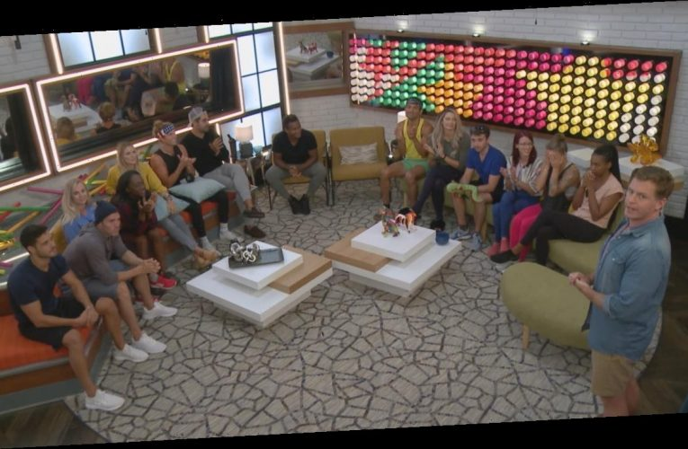 Big Brother Safety Competition results: Safety Suite opened for Week 3
