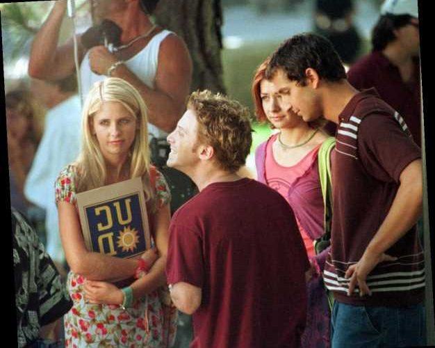 Why Visiting the 'Buffy the Vampire Slayer' Season 1 Set Is Nearly Impossible