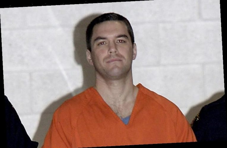 Scott Peterson spared from death penalty in infamous slaying of pregnant wife