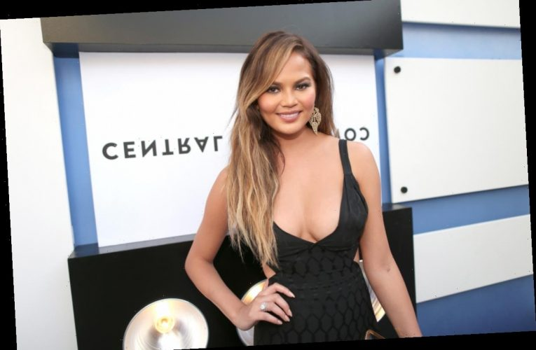 'Selling Sunset': Chrissy Teigen Reacts to Mary's Fake Wedding After Casting Doubt the Show Was Real