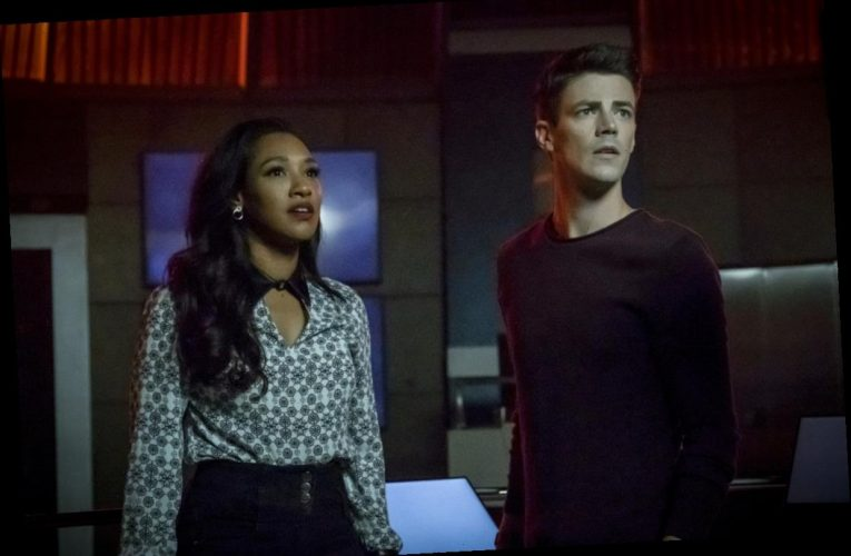 When Will 'The Flash' Season 7 Production Begin?