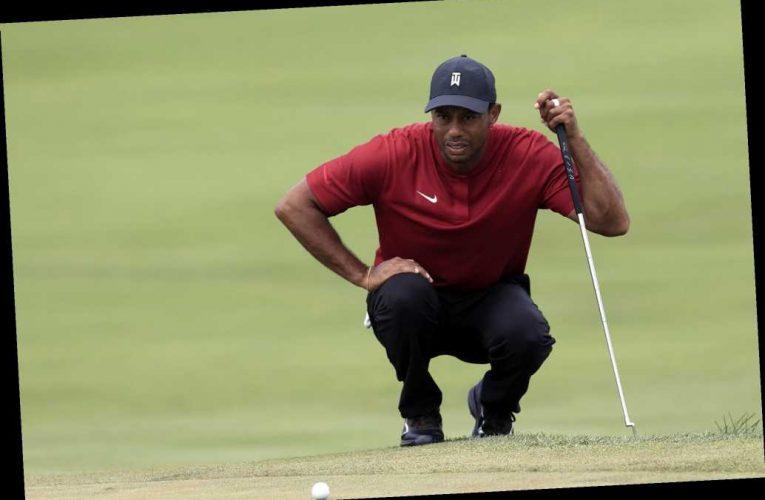 Tiger Woods' disaster dooms bid for Tour Championship