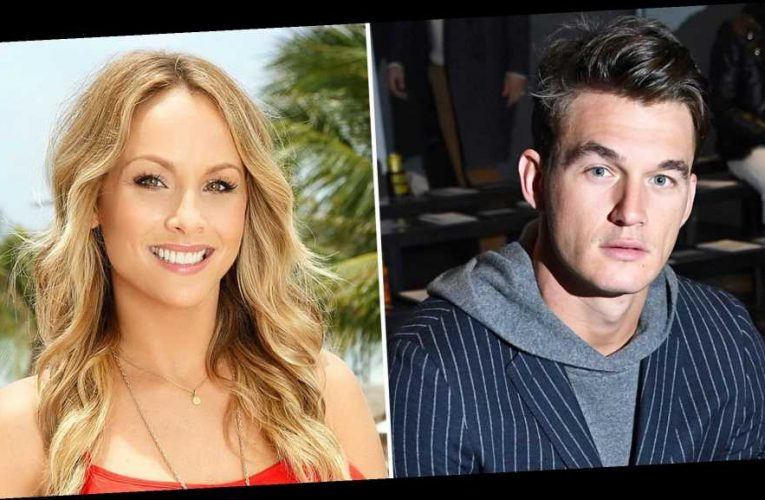 Tyler Cameron Sounds Off on Clare Crawley Exiting 'The Bachelorette'