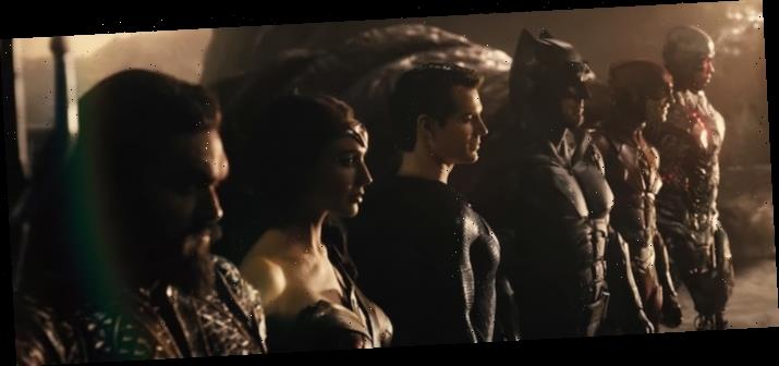 'Zack Snyder's Justice League' Trailer: The Snyder Cut Rises