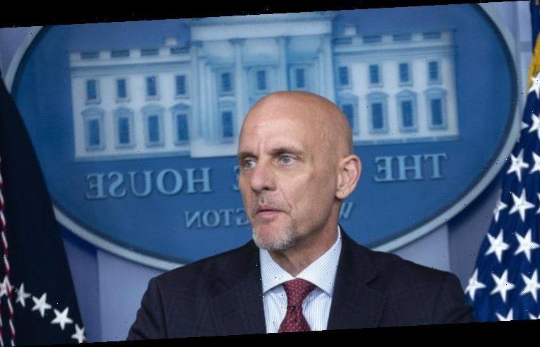 US FDA chief apologises for overstating plasma effect on virus