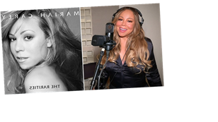 Mariah Carey Is Gifting Us With an Album of Deep Cuts to Revive Our Tired Souls