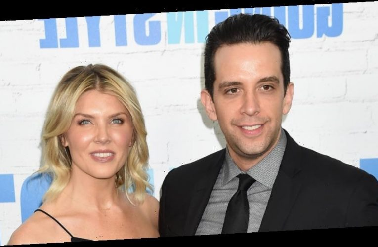 Nick Cordero's Wife Amanda Kloots Is Finding Tennis Is Helping Her Through Mourning
