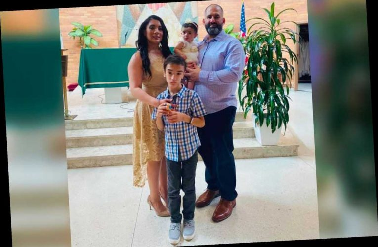 7-year-old boy with autism gets kicked out of New Jersey baptism