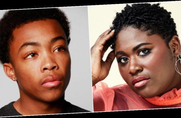 Danielle Brooks, Asante Blackk Among Cast of Netflix's 'Social Distance'