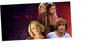 """This Lifetime Movie Takes Being A """"Cool Mom"""" To A Dangerous Level"""