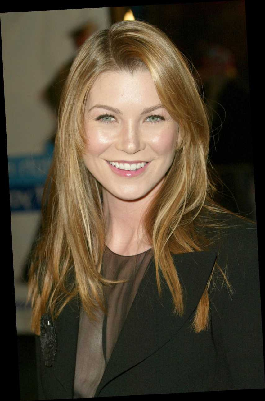 Ellen Pompeo talks about watching herself age over 16