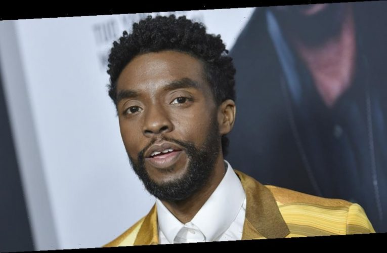 Chadwick Boseman's Final Tweet Is Twitter's Most-Liked Post of All Time