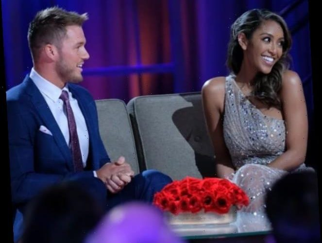 Colton Underwood to Tayshia Adams: Hope You Find a Great Kisser as The Bachelorette!
