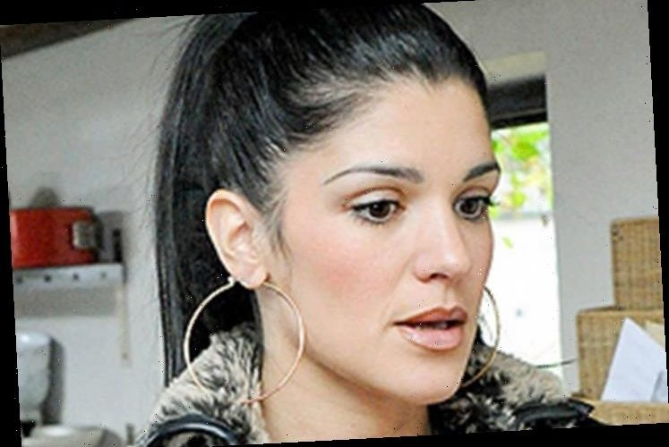 Emmerdale's Natalie Anderson is bedbound after suffering a burst ovarian cyst