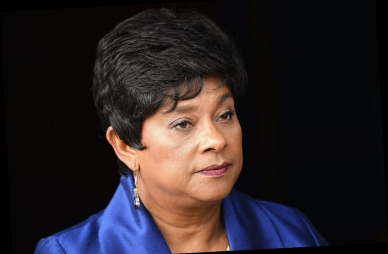 How Doreen Lawrence Helped Shape The Fight For Racial Justice In The UK