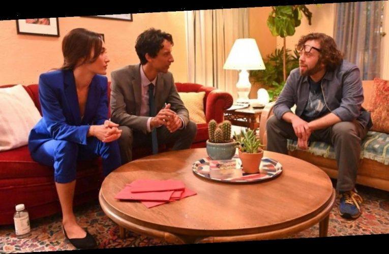 Gravitas Ventures Acquires Robert Schwartzman-Directed Comedy 'The Argument'
